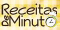 Receitas de Minuto &#8211; A Soluo Prtica para o seu dia a dia!