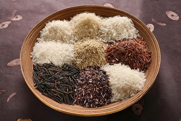 Resultado de imagem para tipos de arroz