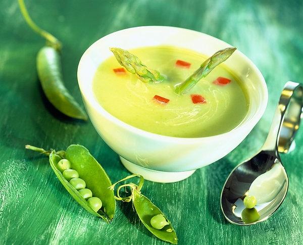 Tirar Gordura da Sopa