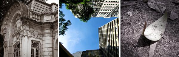 Fotografando a Paulista
