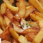 Truques de Cozinha: Frituras #2