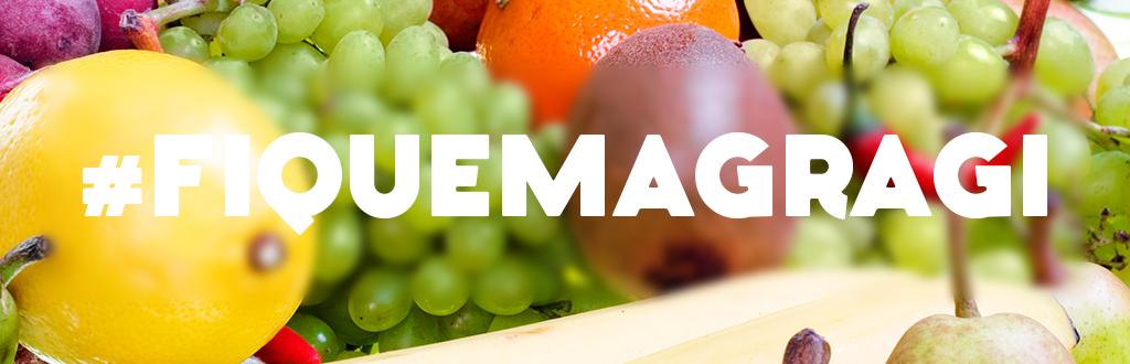 #fiquemagragi