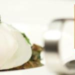 Samba Cooking: Cogumelos Refogados com Ovo Poche