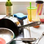 Dicas para deixar a cozinha organizada