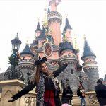 Conhecendo a Disney em Paris!