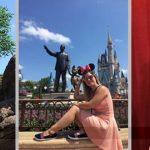 Conhecendo a Disney Orlando