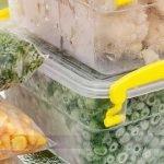 5 Dicas para Congelar Alimentos!