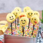 Alfajor de Emoji
