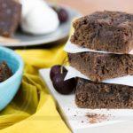 Como fazer Brownie de Ovomaltine