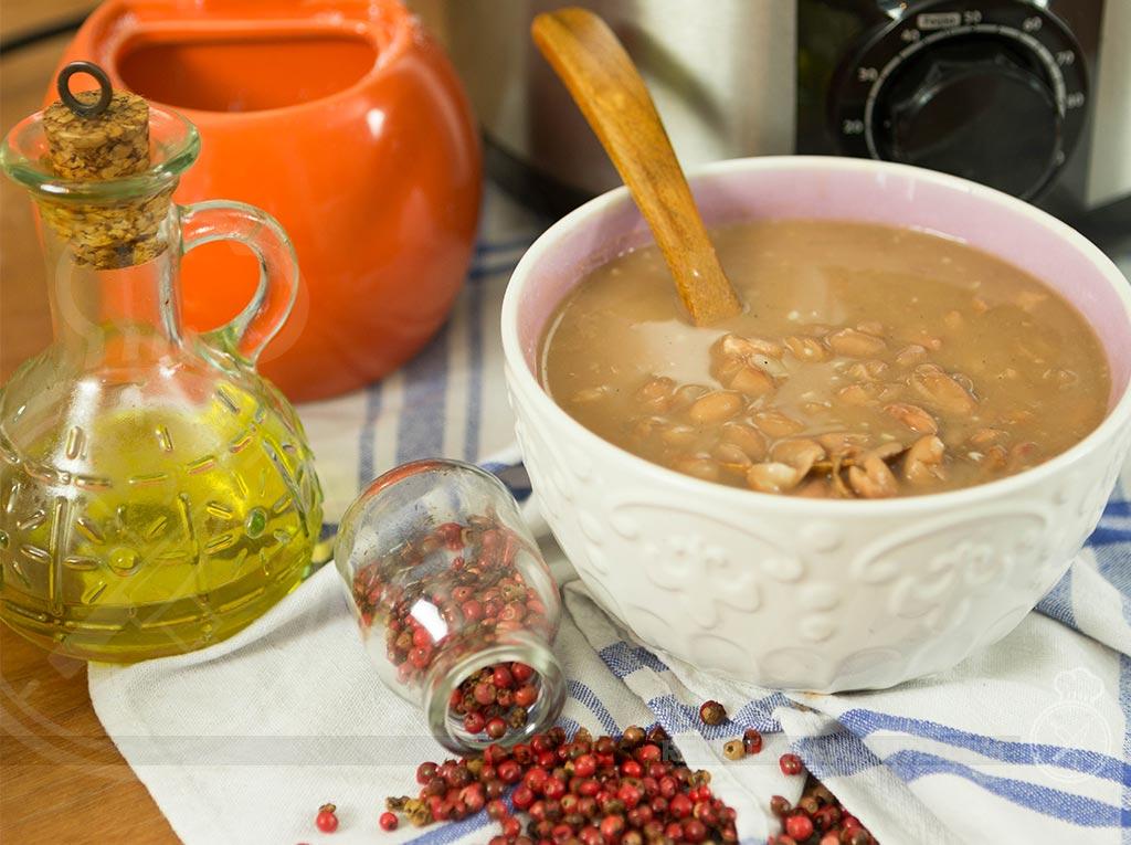 Como fazer feijão perfeito