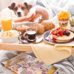 Como Fazer Café da Manhã de Hotel em Casa!