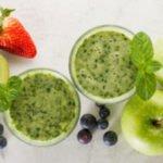 Como Fazer um Bom Suco Verde