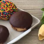 Donuts Assados, Um Clássico Americano!