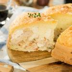 3 Receitas Incríveis de Pão de Queijo