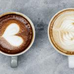 Congele seu Café e tenha Bebidas Refrescantes nesse Calor!!