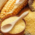 Mais uma opção de farinha sem glúten: A Farinha de Milho.