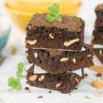 Brownie de Chocolate Perfeito