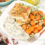 Almoço Completo com R$ 29,00 – Omelete de Forno