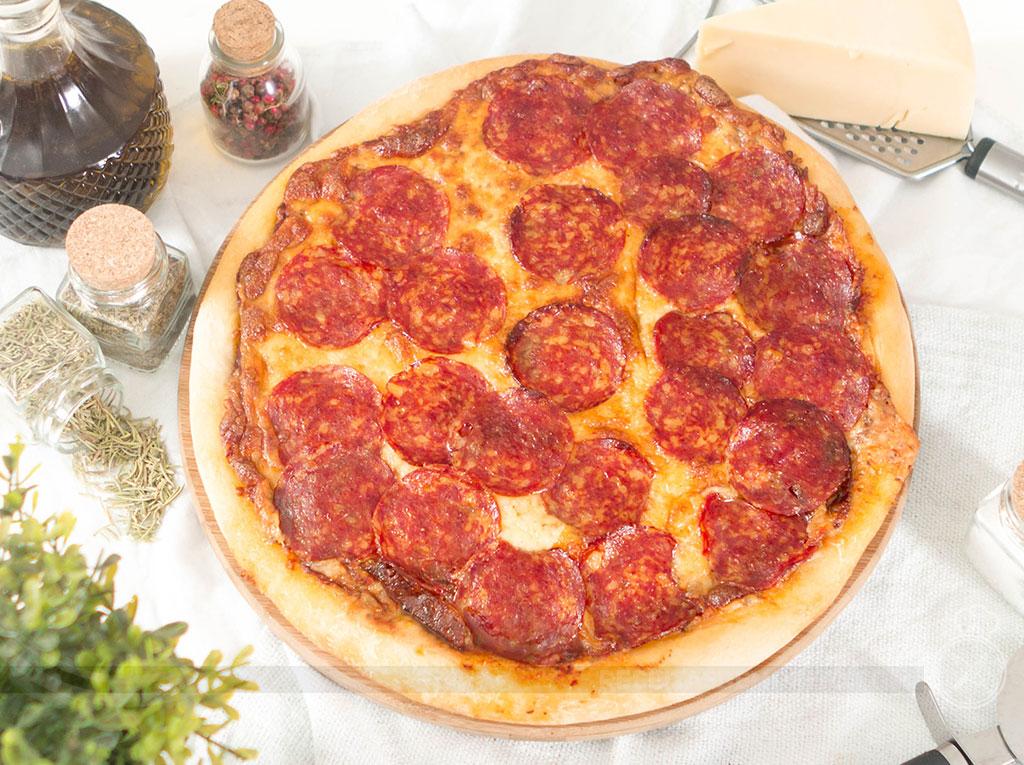 Como Fazer Pizza Do Pizza Hut Receitas De Minuto A Solucao Pratica Para O Seu Dia A Dia