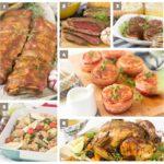 Carnes para Festas de Fim de Ano