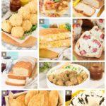 Coletânea de Receitas do Mês de Maio