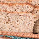 Dicas para fazer pão em casa!