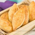 Pão de Tapioca – Pão sem Trigo