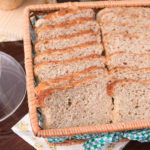 Pão de Trigo de Kibe – Receita de Família