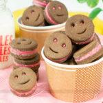 Como Fazer Biscoito Trakinas de Morango