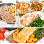Opções de Carnes para Festas de Fim de Ano