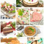 Opções de Sobremesas para Festas de Fim de Ano