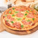 Pizza Low Carb – Sem Farinha e Sem Glúten
